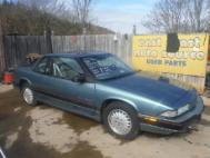 1994 Buick Regal Gran Sport