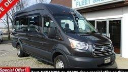 2017 Ford Transit Passenger T-350 XLT