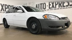 2006 Chevrolet Impala Unknown
