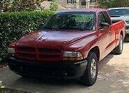 2001 Dodge Dakota Sport