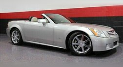 2006 Cadillac XLR 62,935 Miles Clean CarFax Navi HUD KeyLess Start