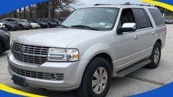 2007 Lincoln Navigator Standard