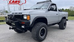 1986 Nissan Truck ST