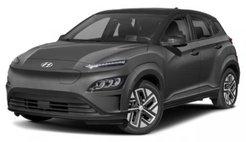 2022 Hyundai Kona EV SEL