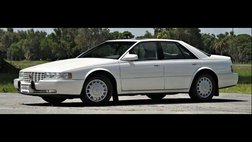 1993 Cadillac Seville STS