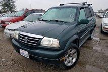 2001 Suzuki XL-7 Plus