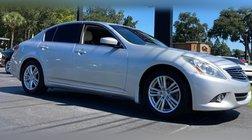 2012 Infiniti G37 Sedan Sport
