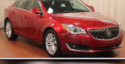 2015 Buick Regal Premium II