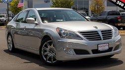 2011 Hyundai Equus Ultimate