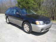 2001 Subaru Outback Limited