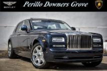 2016 Rolls-Royce Phantom Base