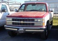 1991 Chevrolet C/K 2500 Silverado