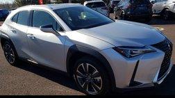 2019 Lexus UX 250h UX 250h