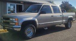 1999 Chevrolet C/K 2500 Base