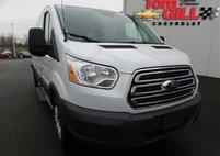 2015 Ford Transit Wagon T350