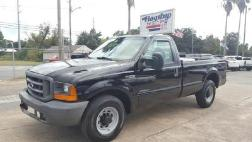 1999 Ford Super Duty F-250 XL