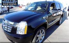 2010 Cadillac Escalade Hybrid Base
