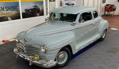 1948 Plymouth -Modern A/C system - SBC 350 Engine - Drive Anywhe