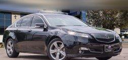 2013 Acura TL w/Advance