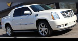 2013 Cadillac Escalade EXT Luxury