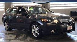 2012 Acura TSX Sport Wagon Base