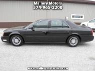 2004 Cadillac DeVille DHS