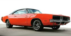 1969 Dodge Charger RT Tribute