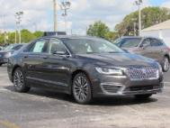 2018 Lincoln MKZ Hybrid Select