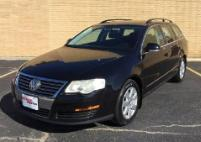 2007 Volkswagen Passat Value Edition