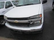 2006 Chevrolet Colorado W/T