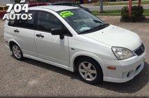 2006 Suzuki Aerio Premium Pkg