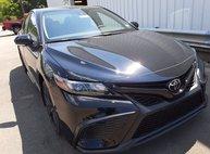 2021 Toyota Camry SE Nightshade