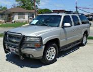 2004 Chevrolet Suburban 1500 LS