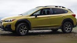 2021 Subaru XV Crosstrek Premium