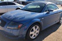 2000 Audi TT Base