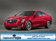 2015 Cadillac ATS 3.6L Performance