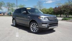 2015 Land Rover Range Rover Sport HSE Limited Edition