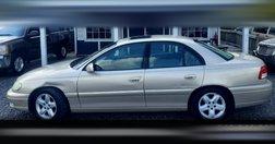 2000 Cadillac Catera Base