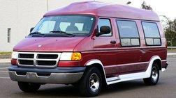 2001 Dodge Ram Van 1500 Hightop Conversion Van