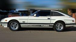 1982 Datsun 280ZX 2+2 Turbo