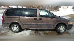 2000 Chevrolet Venture Plus