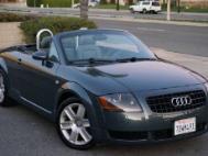 2004 Audi TT 180hp