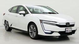 2019 Honda Clarity Plug-In Hybrid Base