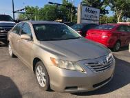 2008 Toyota Camry 4dr Sdn LE Auto