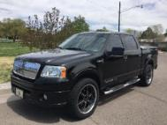 2008 Lincoln Mark LT Base