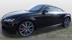 2019 Audi TTS 2.0T quattro