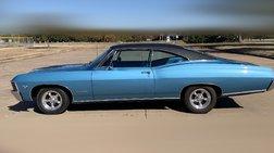 1967 Chevrolet Impala Base