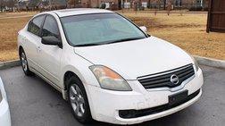 2008 Nissan Altima 2.5