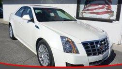 2011 Cadillac CTS 3.0L Luxury