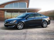 2016 Buick Regal Sport Touring